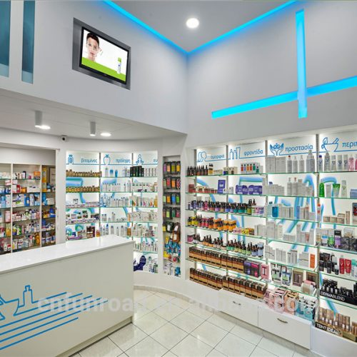 pharmacy-glass-display-cabinet-showcase-medical-store